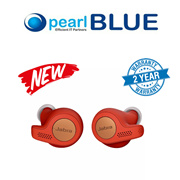 Jabra Elite Active 65t True Wireless Earbuds - Copper Red