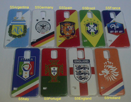 Cheap Samsung Galaxy S5 Case For SALE!!! Stock in Sg(Fast Delivery)...Football Club Arsenal Man City United Chelsea Liverpool Portugal France Germany England Brazil Argentina Spain Transparent Hard