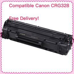 (SG Sales!) Compatible Canon Printer Toner Cartridge Cart-328 (CRG328)!