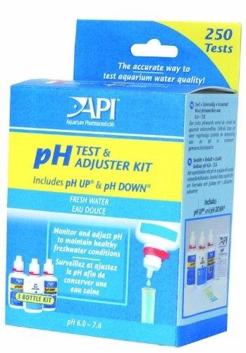 qoo10 api test kit individual aquarium water test kit pet care