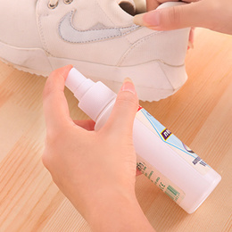 [SG Local Fast Delivery] Shoe Whitening Spray ★ Effective Stain Removal School Sports Shoes Sneakers