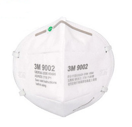 3M™ 9002A Folding Particulate Respirator N90 Headband Respirator (50pcs/box)