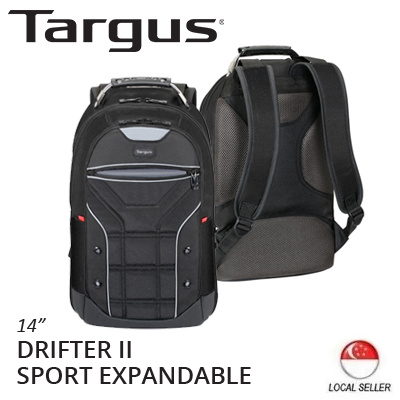 Qoo10 - Targus 14 Drifter Sport Backpack Search Results   (Q·Ranking):  Items now on sale at qoo10.sg a0bea87b2f7a7