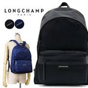 2d6bee67fb34 Qoo10 - Longchamp Cuir Bag   Bag   Wallet