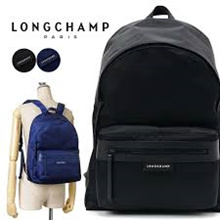 SG Local 100% Authentic Longchamp Neo Le Pliage Medium Backpack 1119(With Receipt)