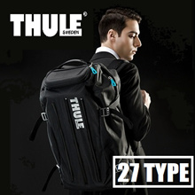 [THULE] 27 TYPE Backpack Collection/Laptop / School / Travel BAG / 100% AUTHENTIC