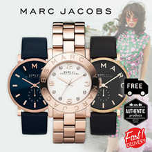 big sale 74ba2 cc6a6 Marc Jacob Watches ☆ 100% authentic ☆ Local Seller