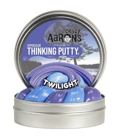 Crazy Aarons Twilight Thinking Putty