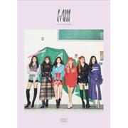 Music (G)I-DLE - [I Am] 1st Mini Album CD+100p Booklet+2p PhotoCard+2p Sticker K-POP