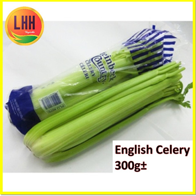 English Celery ??