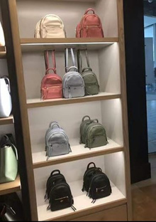 COACH ANDI BACKPACK-DIRECT SHIPMENT FROM USA - NEW RELEASE