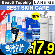 Added NEW! ★LANEIGE★SKIN CARE COLLECTION (WATER BANK / TIME FREEZE / WHITE DEW / CLEAR-C)