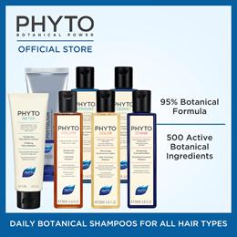 ✨Special Sale✨-Phyto Hair LossOilySensitiveDandruff ScalpRepairMoisturizingColor Shampoo