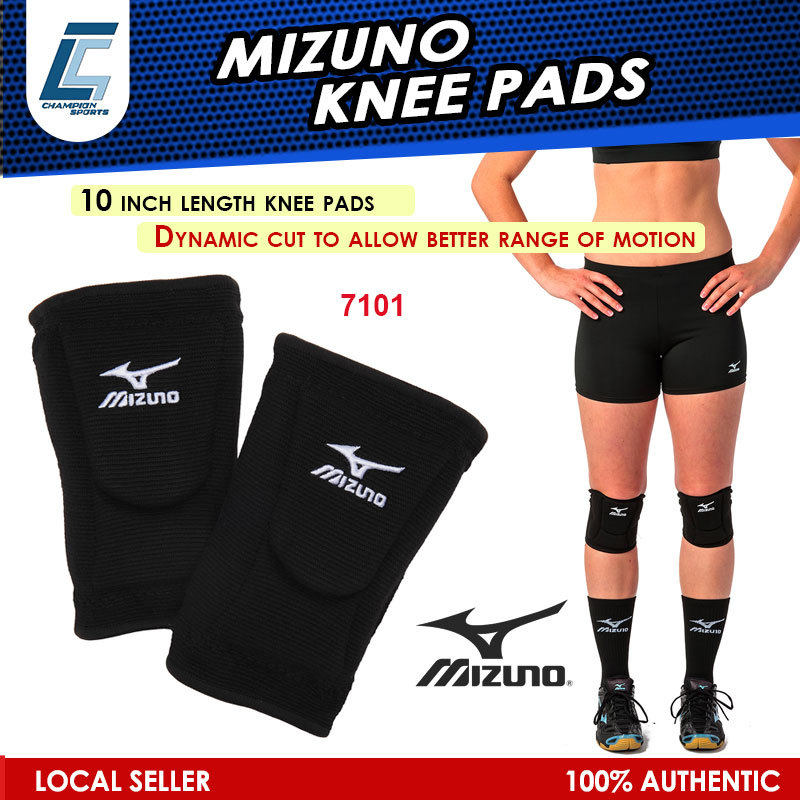 mizuno volleyball knee pads price philippines