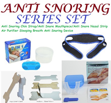 Anti Snoring Chin Strap/NOSE BREATHING APPARATUS/Prevent Snoring/ Nasal Strips/Sleeping Jaw solution