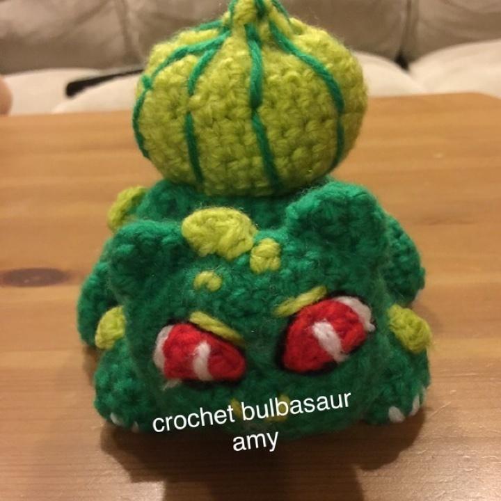 Items op Etsy die op Turtwig Crochet Pokemon