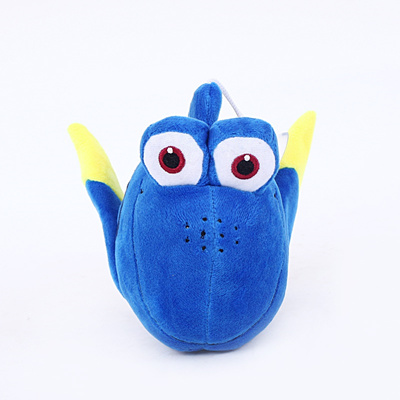 Qoo10 Shop Finding Nemo 2 Finding Dory Plush Toys 25cm Nemo Dory