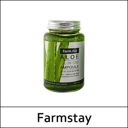 [FarmStay] Farm Stay ⓢ Aloe All in One Ampoule 250ml
