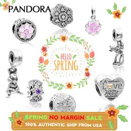 [PANDORA] Bracelets Bangles Charms Necklaces Earrings Jewelry