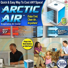 ★Qxpress Free Shipping★ Arctic Air Personal Space Cooler The Quick  Easy Way to Cool Any Space