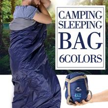 NH / spring summer single mini-sized sleeping bag / adult outdoor seasonal tent / ultra-light portable / camping sleeping bag