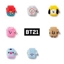 BT21 Doll AirPods Case / BT21 Official / BT21 Goods / BTS