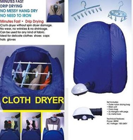Mini dryer air o dry portable folding clothes dryer dryer clothes dryer