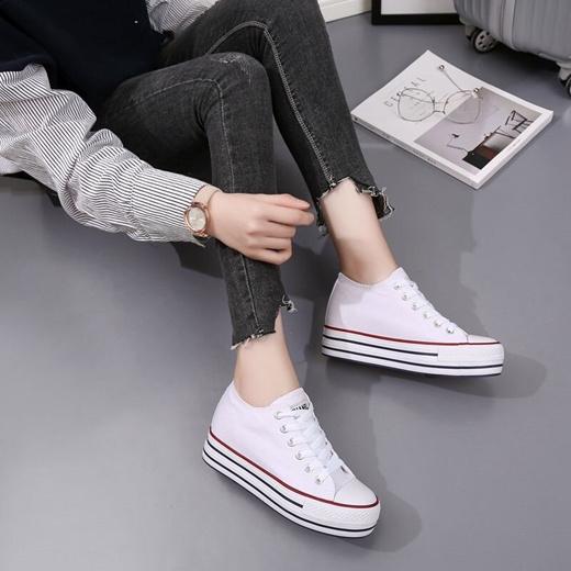 wholesale Women s Platform Sneakers