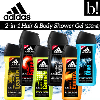 100% authentic b642c a89ec  ADIDAS BUY 1 GET 1 FREE Dynamic Pulse Victory League Ice Dive