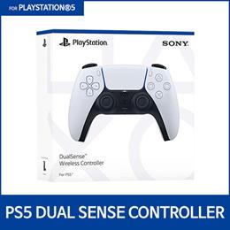 PS5 DualSense Wireless Controller CFI-ZCT1G