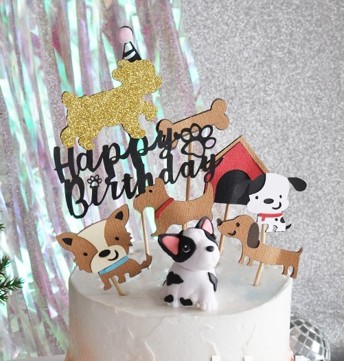 Surprising Qoo10 Cake For Dogs Furniture Deco Birthday Cards Printable Opercafe Filternl