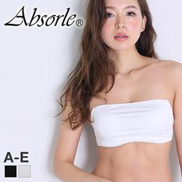 Absorle Strapless Bandeau Bra (Sizes A-E)(14BRA517)