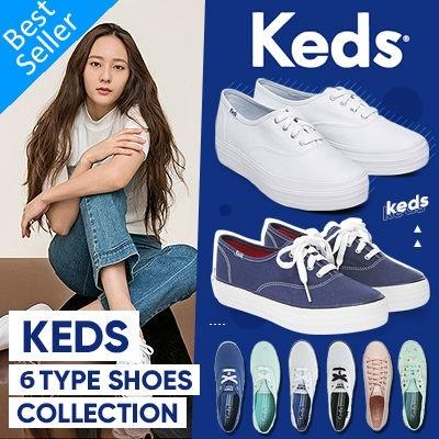 Qoo10 - KEDS Sneakers : Shoes