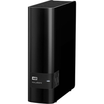 [W] EasiStore 8TB X Tunnel USB 3.0 Hard Drive, Black