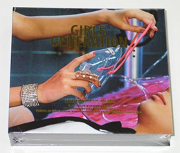 SNSD GIRLS GENERATION - Mr.Mr. (4th Mini Album) CD+Poster+Gift Photo
