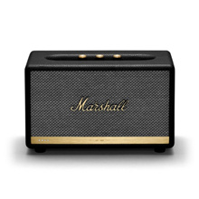 Free Shipping / Marshall Acton 2 Bluetooth Speaker Voice Google Assistant
