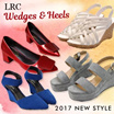 ★2017 New Style ★Womens OL Shoes★Womens Wedge Shoes★Sandal★Heels★Flats Shoes★Plus Size★Womens shoes★