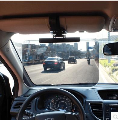 Car vision large visor sun visor anti-glare SUV anti-glare eyewear business  car 3e8ce221614