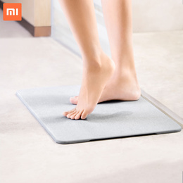 Xiaomi Youpin Creative Anti-skid Water-absorbing Bath Mat