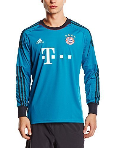 the best attitude 5caa4 ff055 Direct from Germany - adidas men s goalkeeper Jersey of FC Bayern Munich