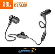 JBL E25BT Bluetooth Wireless In-Ear Earphones (With Local Warranty)
