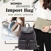 SALE! CRAZY DEALS - IMPORTED BRANDED BAGS