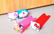 On Sale! Hello Kitty Door Stopper / Doraemon Door Stopper / Stitch Door Stopper