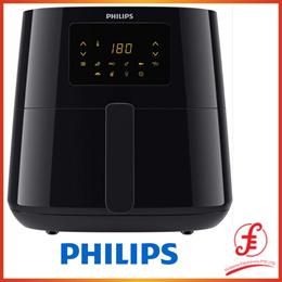 Philips HD9270 Essential Airfryer XL. Rapid Air Technology 1.2kg 6.2L Capacity 2000W (9270 HD9270)