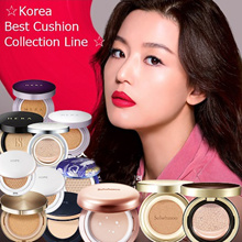 [APPLY Qoo10 COUPON / HERA/Sulwhasoo/IOPE/LANEIGE ] ☆Korea Best Cushion collection Line ☆TTbeauty
