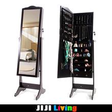 Standing Mirror with Storage! ★Privita Mirror ★Organizer ★Makeup ★Rack ★Cabinet ★Bookshelf