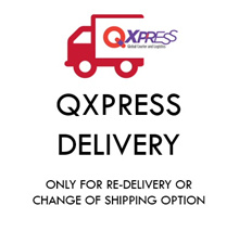 Qxpress Delivery Top-up
