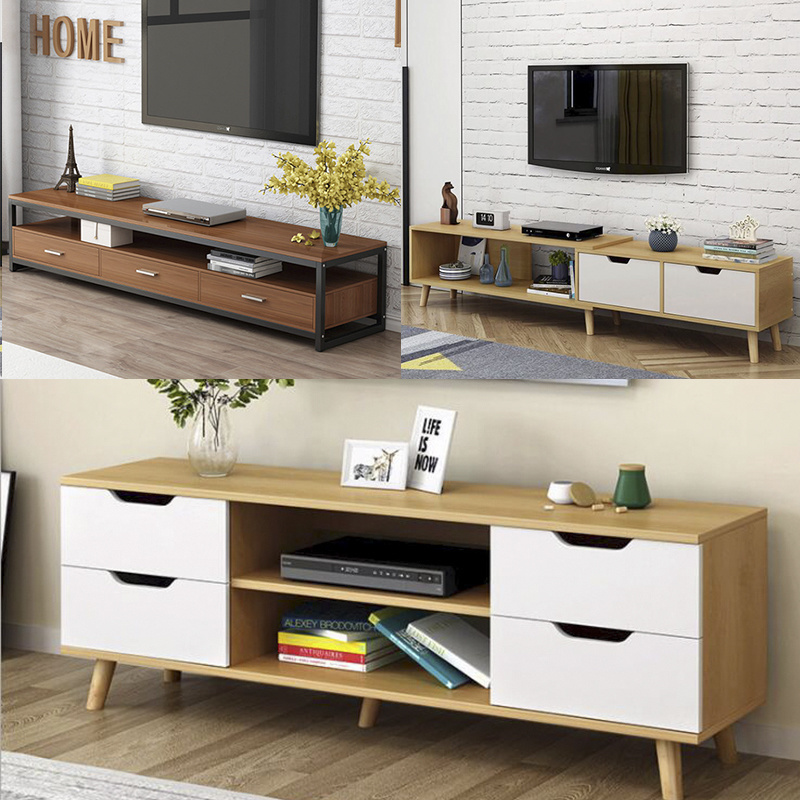 Tv Side Table.Home Factor Home Factor Tv Cabinet Side Table Coffee Table Tv Console Tv Rack Tv Stand Console Furniture