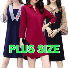 【New Arrivals 2018 】 Plus Size ! S-7XL New Fashion Blouses/T-shirt/Dress/Pants ★ FlatShipping ★★