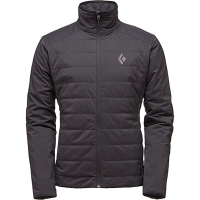 Black Diamond Mens First Light Jacket